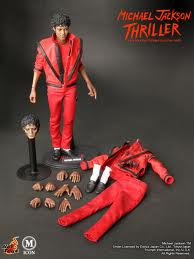 A Michael Jackson Doll with 9 extra hands.  That's freaking creepy.